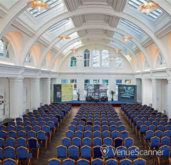 Hire Titanic Hotel Belfast Drawing Office One