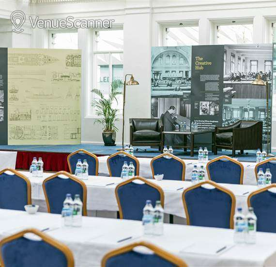 Hire Titanic Hotel Belfast Drawing Office One 2