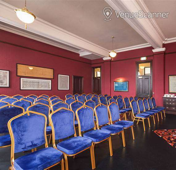 Hire Titanic Hotel Belfast The Boardroom 2