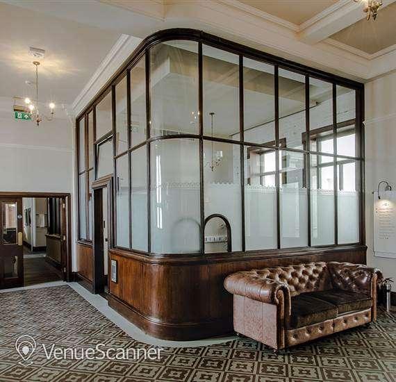 Hire Titanic Hotel Belfast The Telephone Exchange