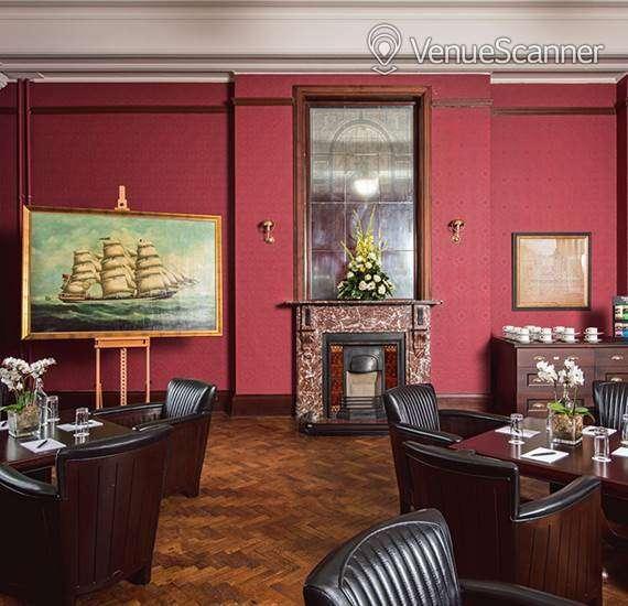 Hire Titanic Hotel Belfast The Chairman's Office