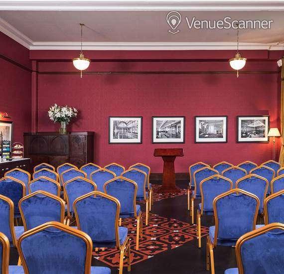Hire Titanic Hotel Belfast The Boardroom 3
