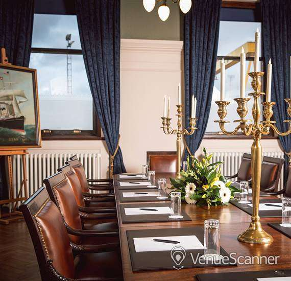 Hire Titanic Hotel Belfast Lord Pirrie's Office 1