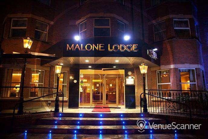 Hire Malone Lodge Hotel Cranmore Suite 2