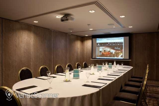 Hire Malone Lodge Hotel Cranmore Suite