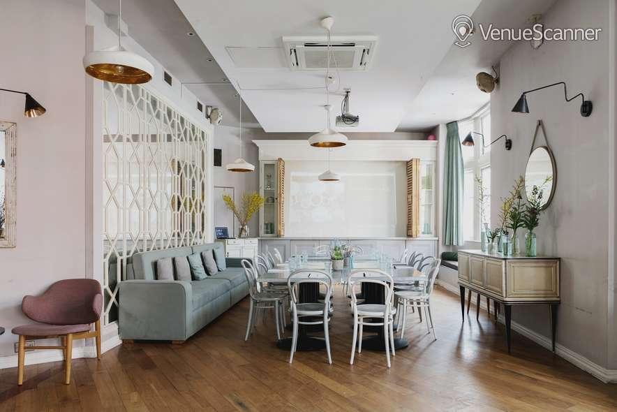 Hire No.11 Pimlico Road Private Dining Room 2
