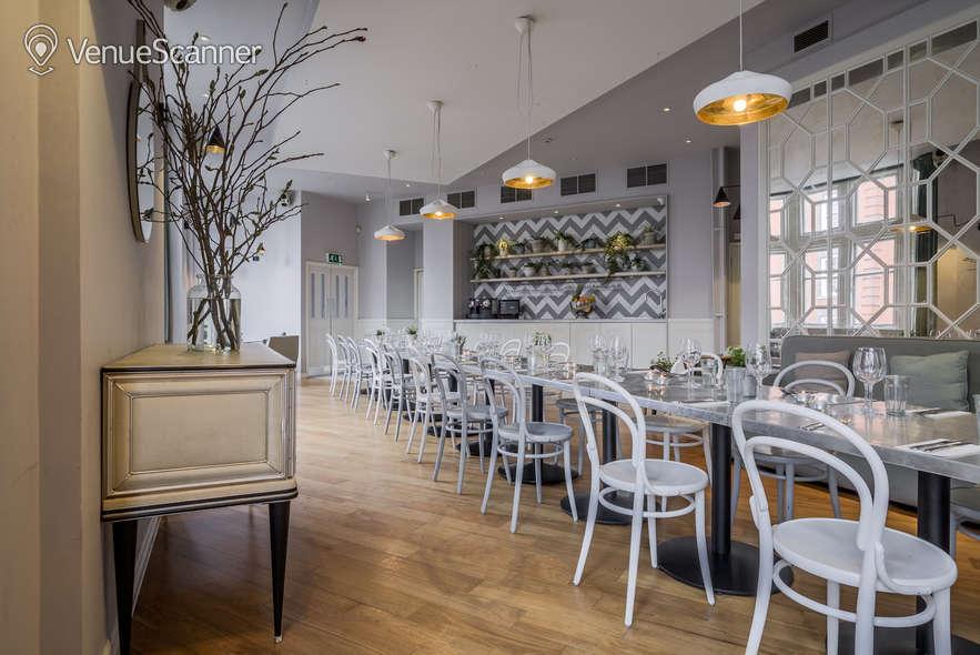 Hire No.11 Pimlico Road Private Dining Room 1
