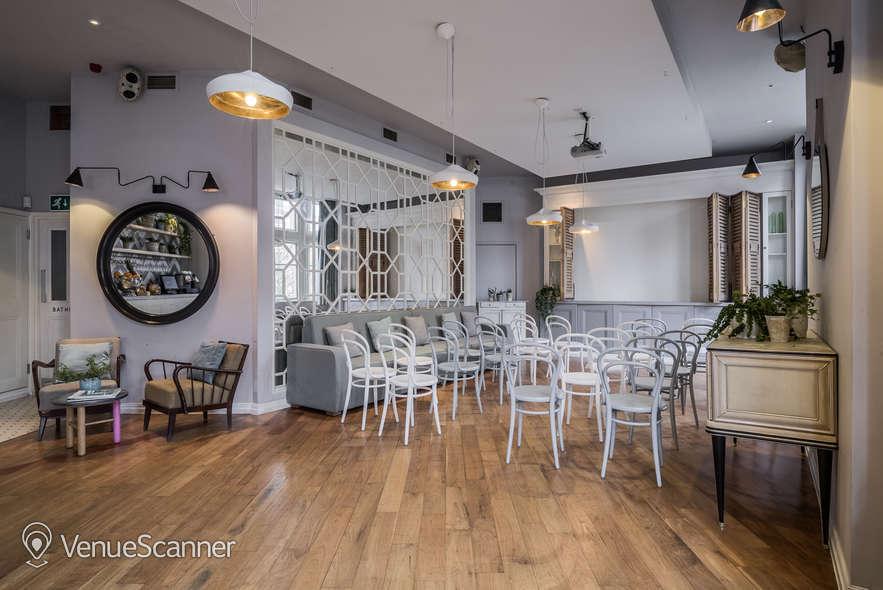 Hire No.11 Pimlico Road Private Dining Room 4