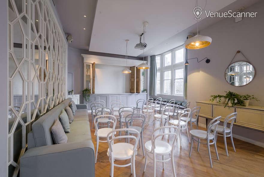 Hire No.11 Pimlico Road Private Dining Room 3