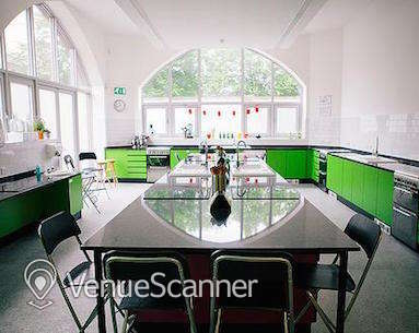 Hire Central Street Cookery School Commercial Kitchen 3