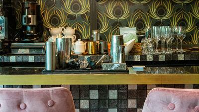 Amelia, Indoor Restaurant