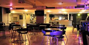 Guy's Bar, Guy's Bar