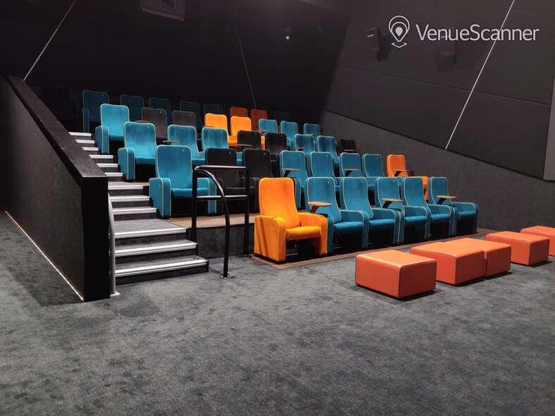 Hire The Light Cinema, Bradford Screen 4