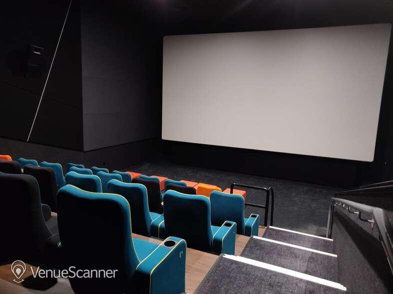 Hire The Light Cinema, Bradford Screen 4 1