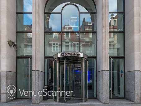 Hire Regus Covent Garden 22 Long Acre Piccadilly 1