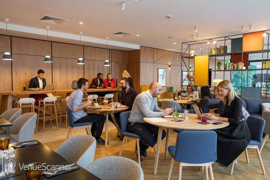 Hire 5 Cavell St 5 Cavell St Kitchen & Bar