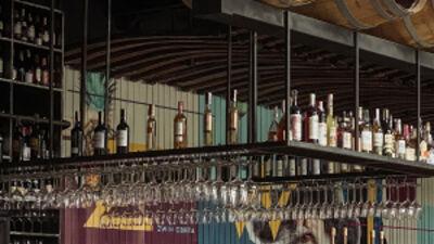 Sweat Shop Brew Kitchen Exclusive Hire 0