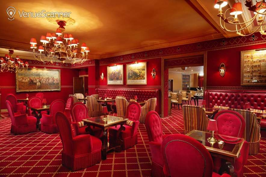 Hire The Rubens At The Palace Jubilee Suite 3