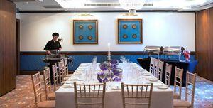 The Rubens At The Palace, Van Dyke Room