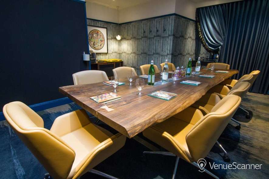 Hire Theo's Simple Italian Meeting Room - Private Dining
