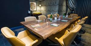 Theo's Simple Italian Meeting Room - Private Dining 0