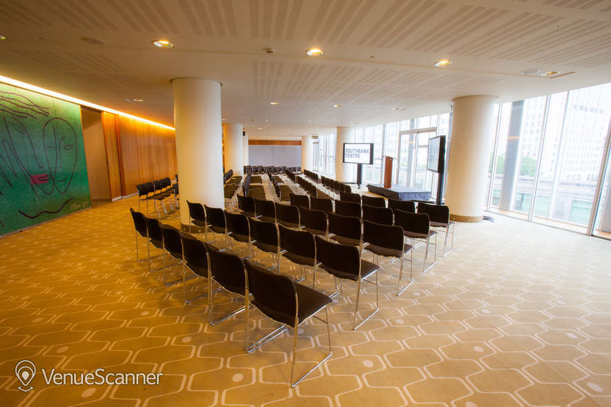 Hire Southbank Centre Level 5 Function Room 3
