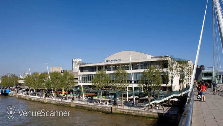 Hire Southbank Centre Level 5 Function Room 7