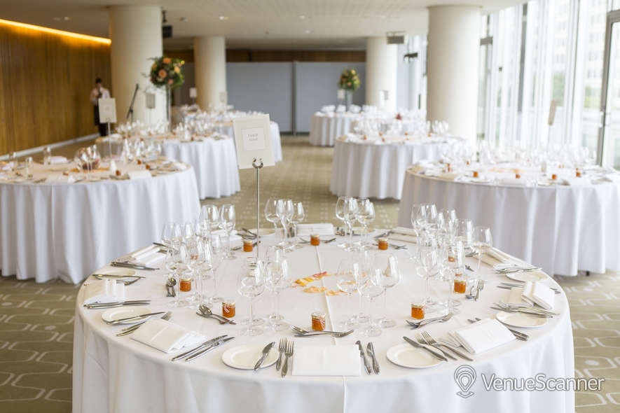 Hire Southbank Centre Level 5 Function Room