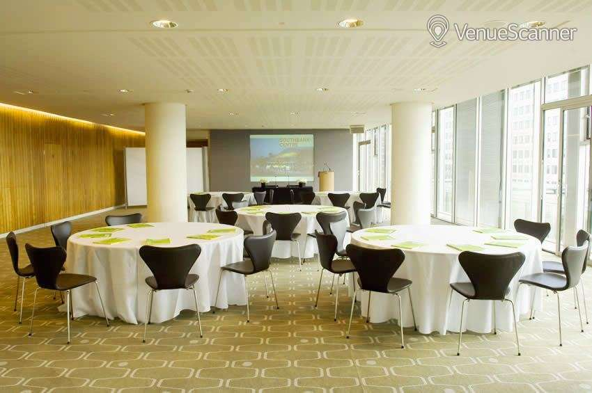 Hire Southbank Centre Level 5 Function Room 2