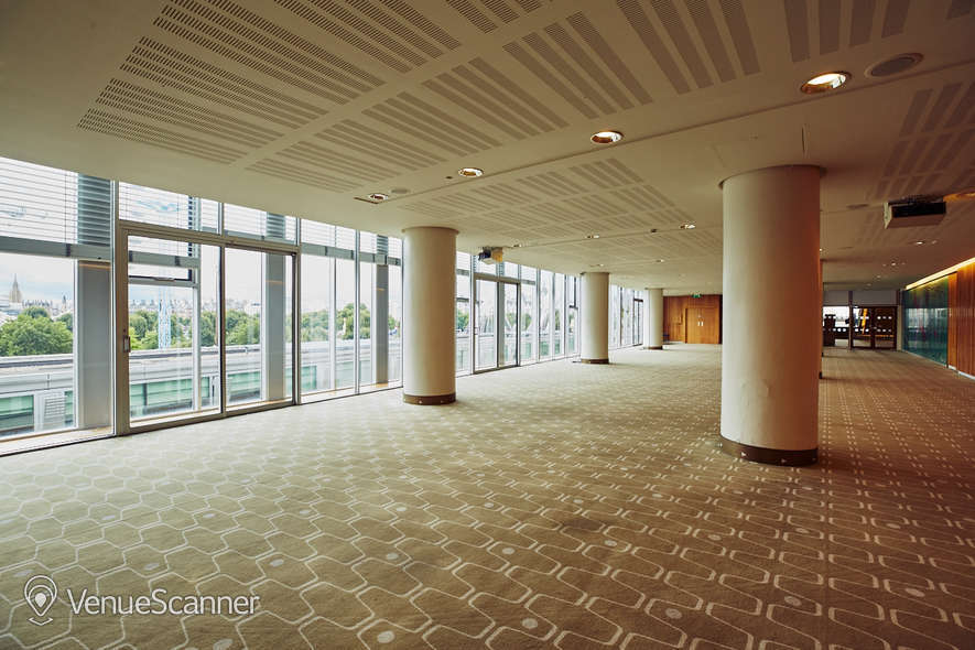 Hire Southbank Centre Level 5 Function Room 5