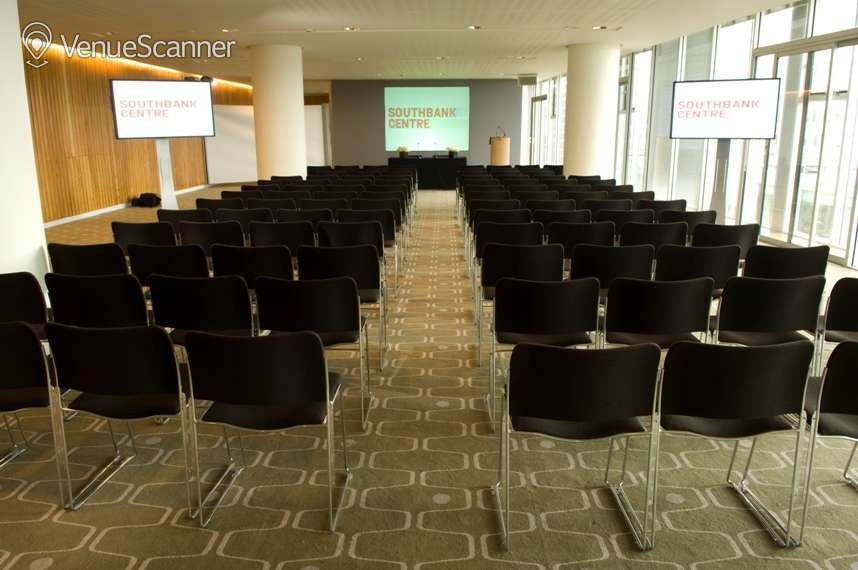 Hire Southbank Centre Level 5 Function Room 1