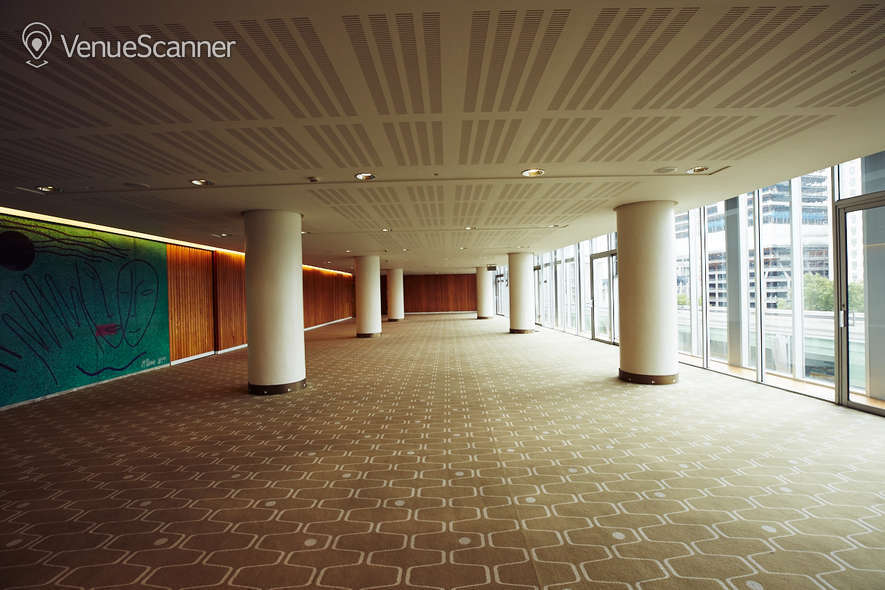 Hire Southbank Centre Level 5 Function Room 4