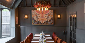 The Bear, Cobham Private Dining Room 0