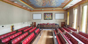 City Hall Council Chamber 0