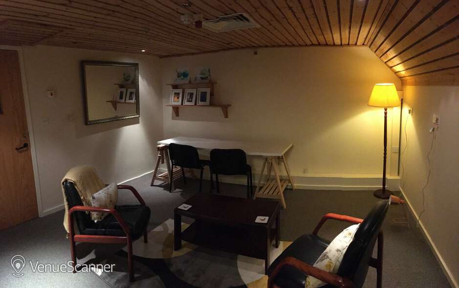 Hire Nettle Hill Ltd The Teaching Room 7