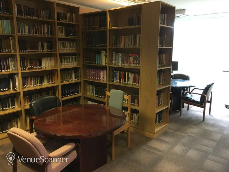 Hire Nettle Hill Ltd The Teaching Room 20