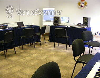 Hire Nettle Hill Ltd The Teaching Room