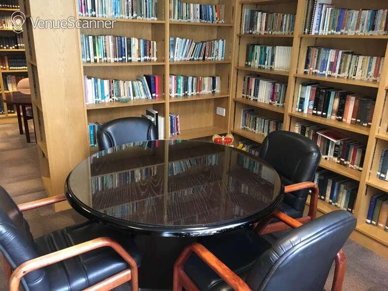 Hire Nettle Hill Ltd The Teaching Room 24