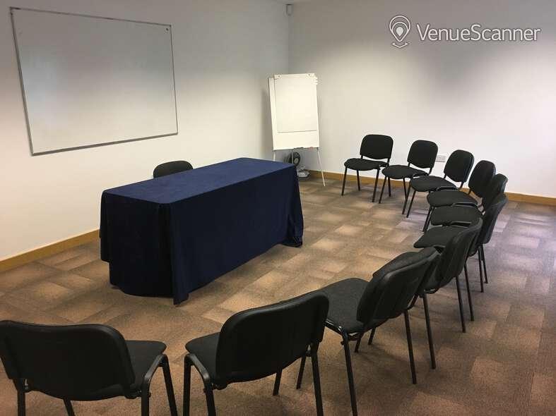 Hire Nettle Hill Ltd The Teaching Room 6