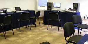 Nettle Hill Ltd, The Teaching Room