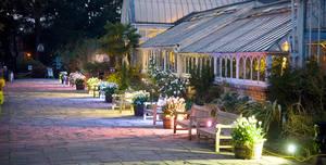Birmingham Botanical Gardens Garden Suite 0
