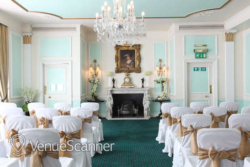 Hire Army Navy Club Drawing Room 2