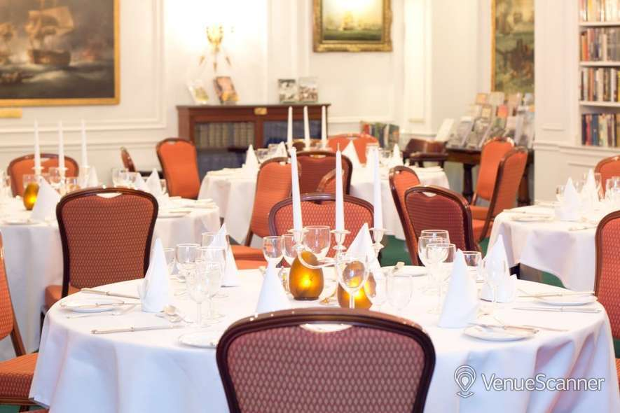 Hire Army Navy Club The Library