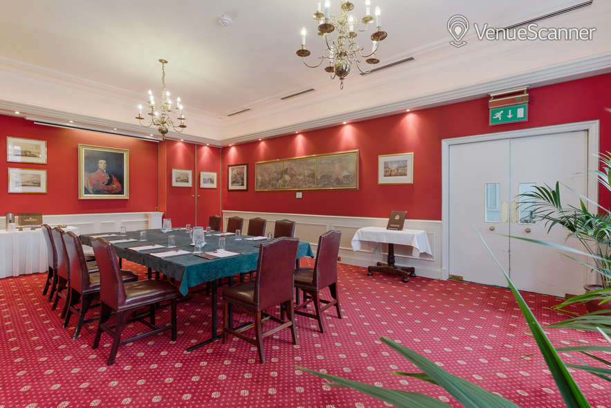 Hire Army Navy Club Wellington Room