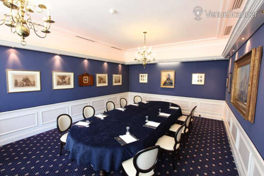 Hire Army Navy Club Nelson Room 2