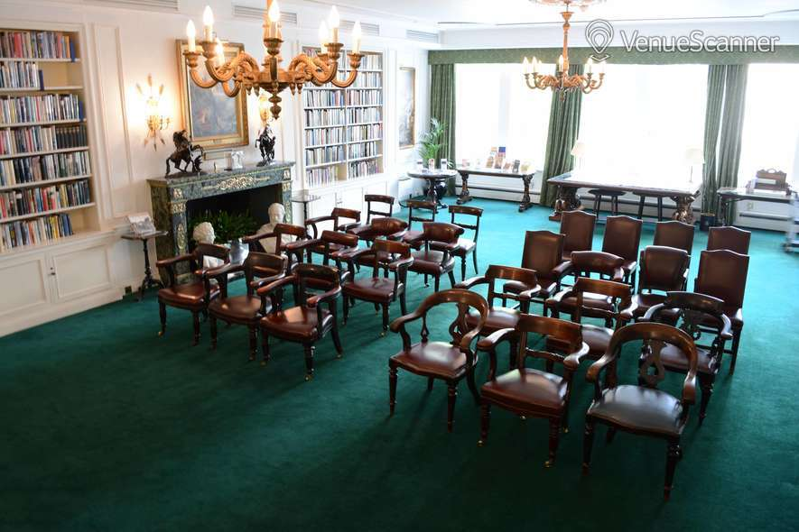 Hire Army Navy Club The Library 4