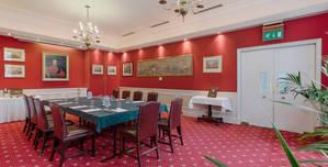 Army Navy Club, Wellington Room