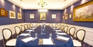 Army Navy Club, Nelson Room