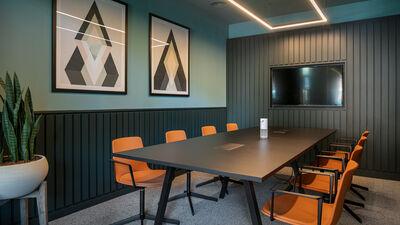 Park House, Hepworth Meeting Room