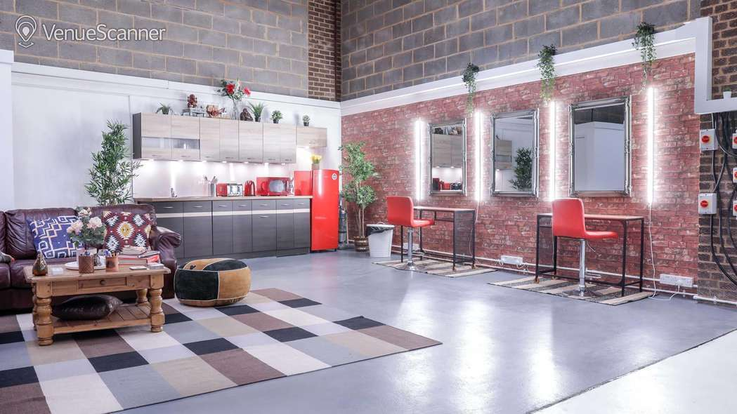 Hire Photography Studio Hire Studio Hire Space 1